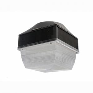 HIGH POWER LED CANOPY LIGHTS WITH ETL AND DLC CERTIFICATE